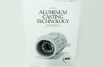 """Aluminum Casting Technology"" Cover Photo"